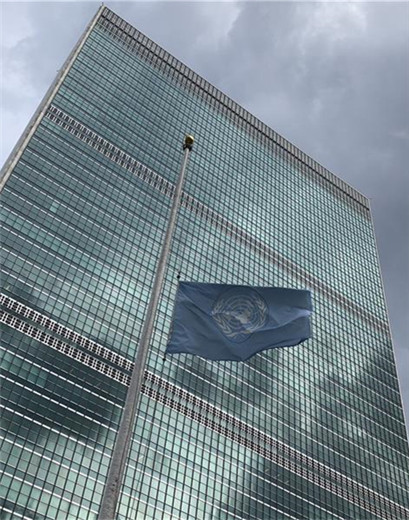 联合国前秘书长科菲·安南去世