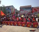 """商丘市睢阳区闫集镇:""""七步走""""战略为两城联创工作再添力"""