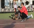 央视纪录片《中国影像方志·民权篇》 完成主体拍摄