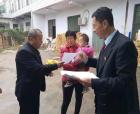 商丘睢陽區法院邀請人大代表、政協委員見證執行