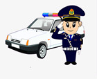 商丘交警支隊開展農村面包車交通安全專項治理工作