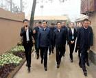 河南省农村改厕工作推进会在永城召开