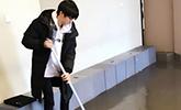王俊凯北影表演课超认真 主动打扫教室获老师大赞