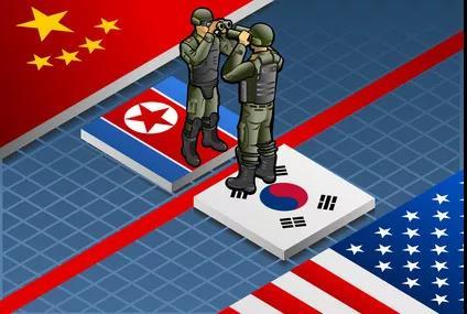 朝韩今天板门店会谈,中国被晾一边?