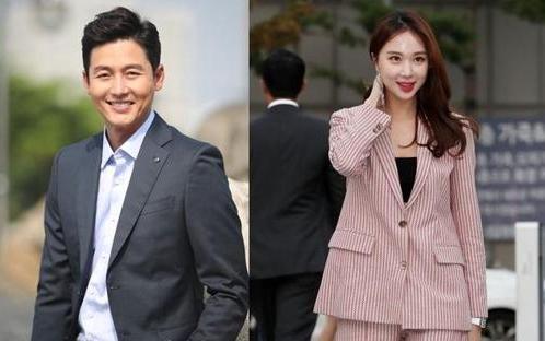 韩星李廷镇和李欧艾琳恋情曝光 男方经纪公司已证实