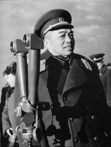 金门炮战后彭德怀提何条件 让国民党军队恢复补给