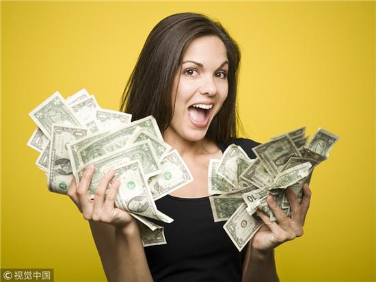 男人为什么不愿意让女人管钱