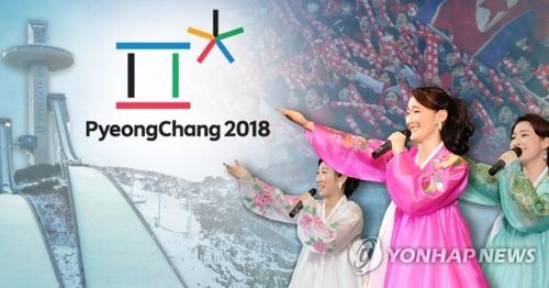 韩朝就朝鲜参奥事项达成基本协议 下周开启互访