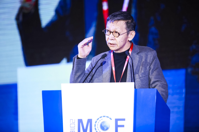 行业话题--蔡锷生:为什么中国国有企业搞不成阿里、腾讯?