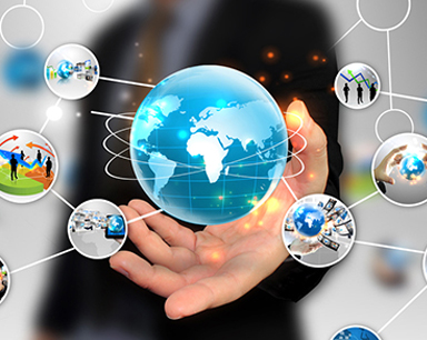 凯发国际产业互联网高峰会开幕 聚焦大数据推进开放共享