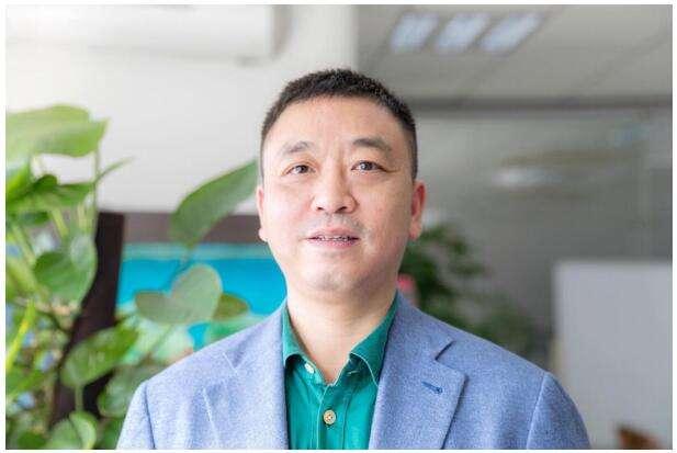 酷派CEO蒋超:过去一年对我影响最大的是贾跃亭