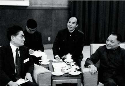 邓小平为何事坦荡向日本企业道歉:该认错就当