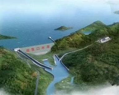 重庆加快水生态文明建设 上年水源工程投资47亿