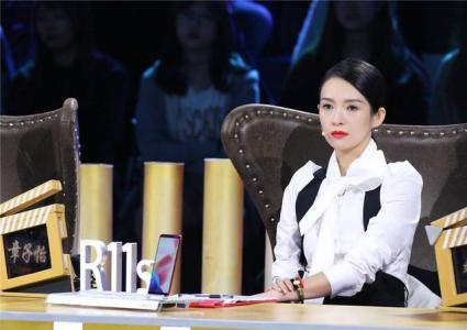 章子怡:《演员》里做真我 没有人操控