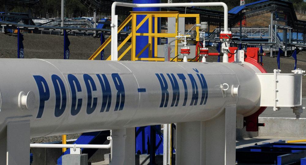 俄交易所欲吸引中方 将于年内推出ESPO原油期货交易