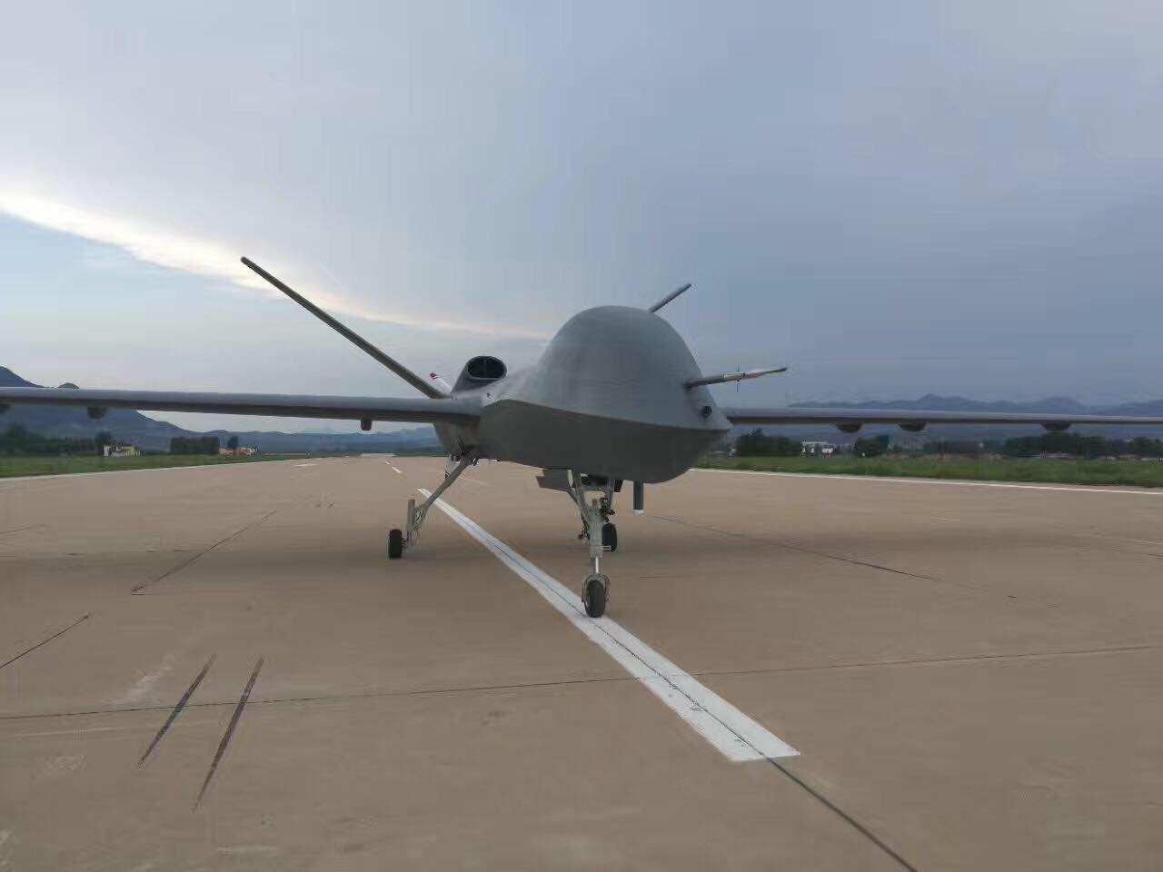 不仅是发动机 港媒:俄罗斯或将进口中国无人机