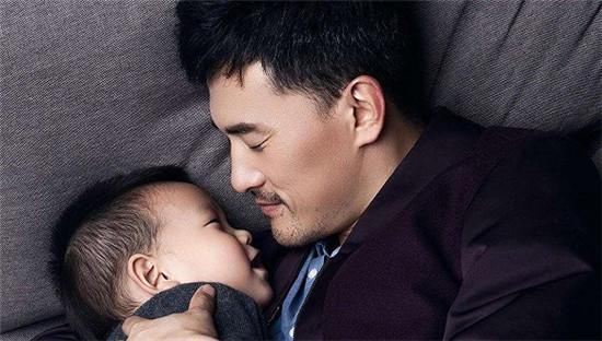 女明星哭诉:中国男人为何长不大