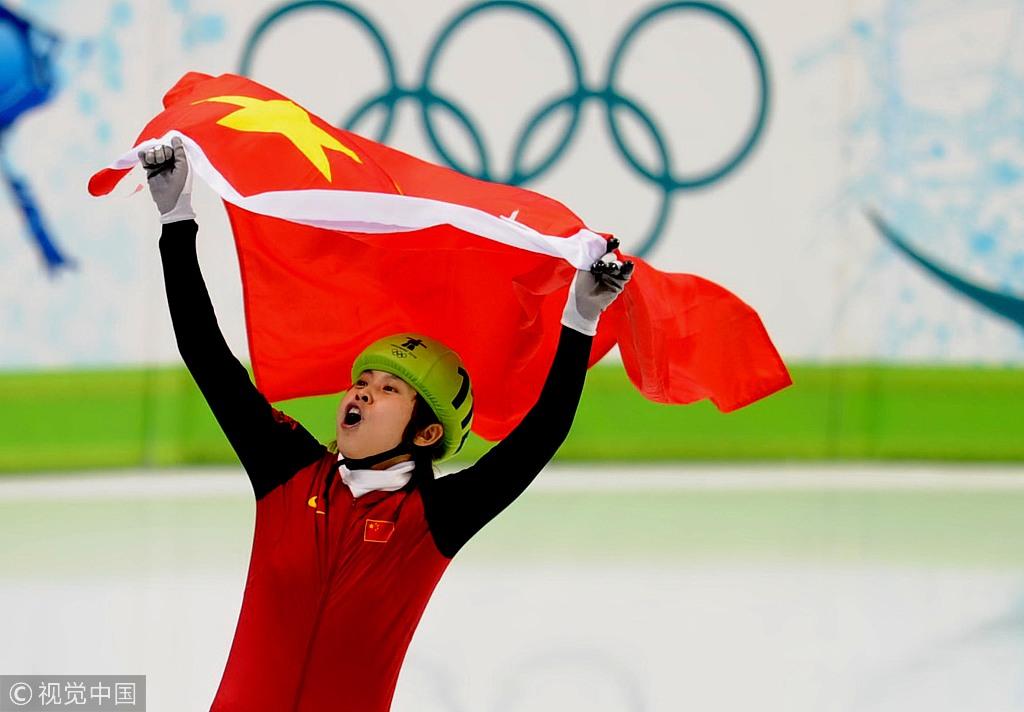 难忘38年冰雪情!中国军团冬奥会征战史最全回顾