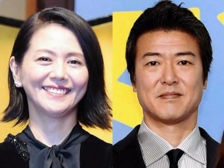 小泉今日子介入已婚丰原功补家庭,日本演艺圈会玩