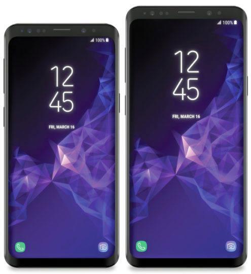 分析称三星Galaxy S9售价或比去年S8更贵: