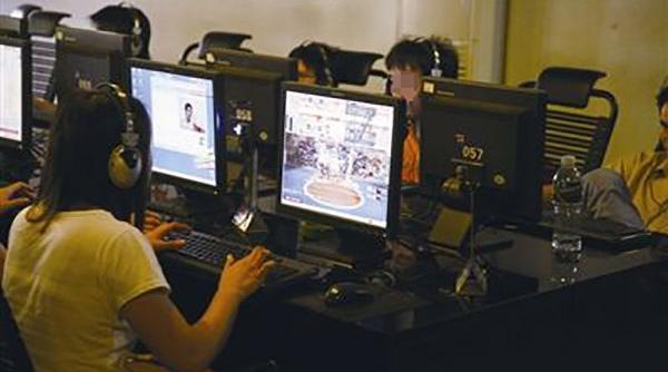 网吧行业这20年 随风而逝的青春可还记得?