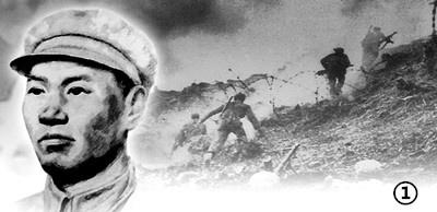 他的故事曾让毛泽东落泪 志愿军特等功臣身世成谜