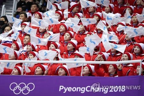 曝韩将划拨28.6亿 为朝鲜拉拉队艺术团等提供补助