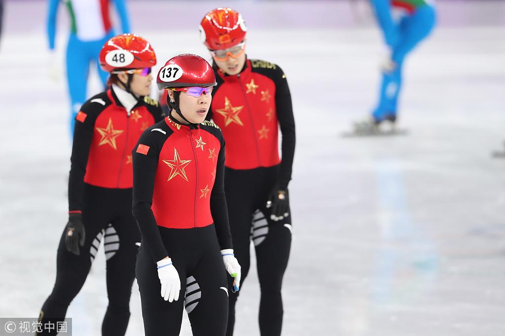 周洋历史战绩回顾:17岁创世界纪录 2届奥运夺3金