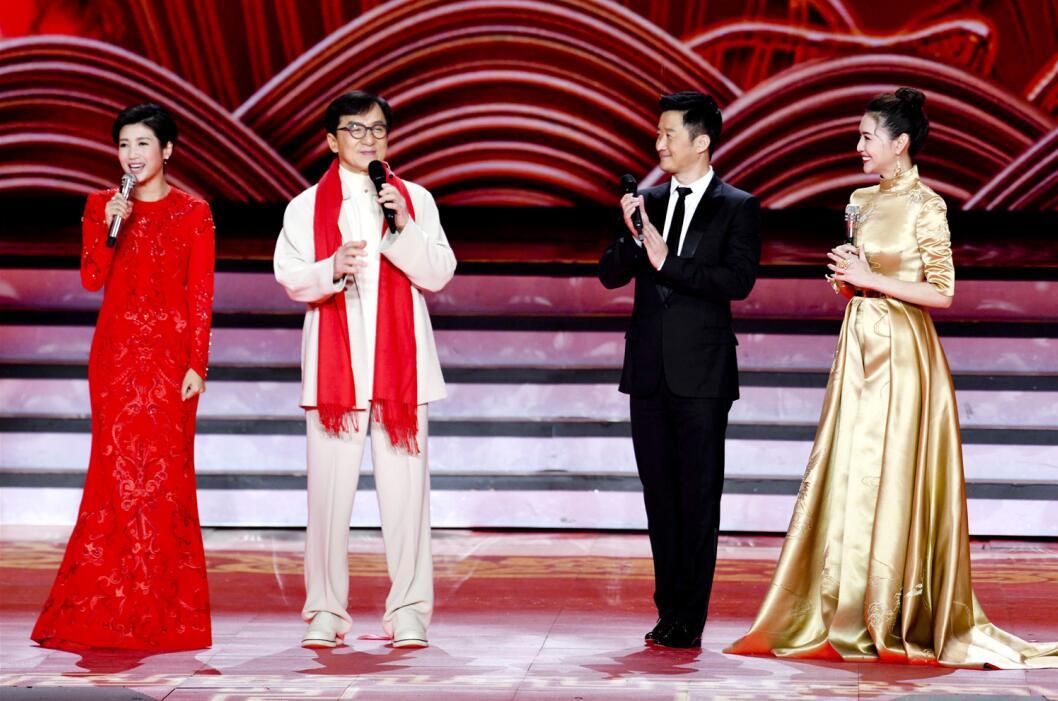 2018北京台春晚:想不到,你是这样的春晚
