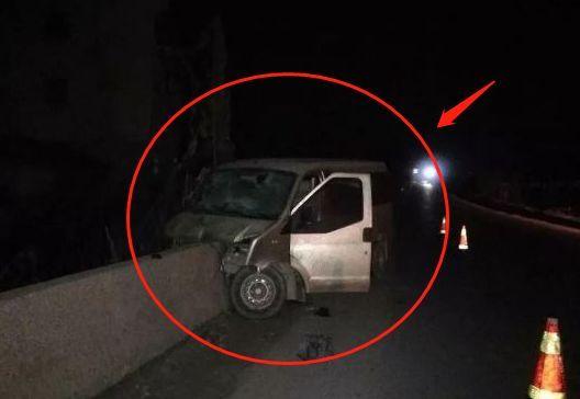 婺源发生严重交通事故致1死2伤 原因竟是酒驾