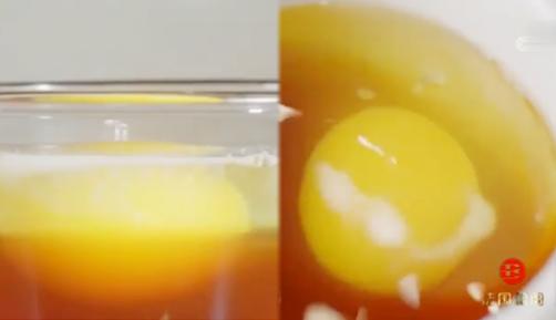 《舌尖上的中国》第三季 鸡蛋配酒 造就食养臻品