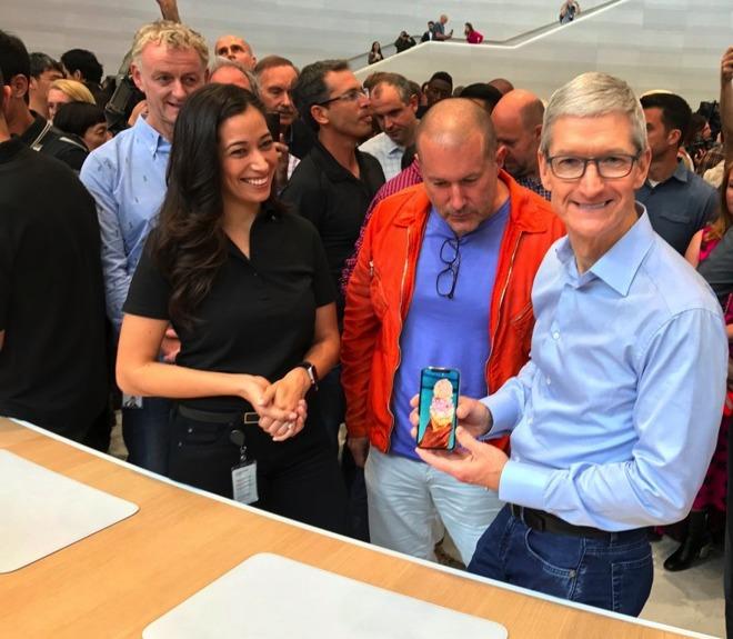 日经:三星寻求新OLED屏客户 都是iPhone X减产惹的祸