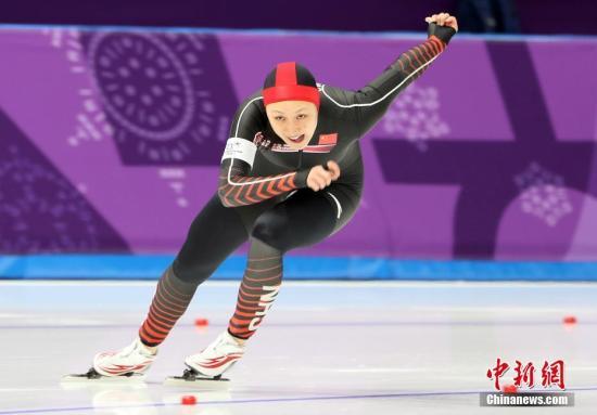 张虹落选杨扬将卸任 谁接过中国体育的国际话语权