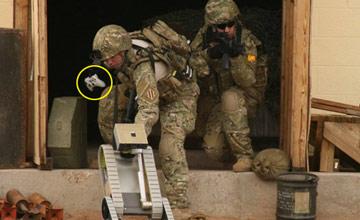 军报:军事联姻电子游戏 或改写未来战争模式