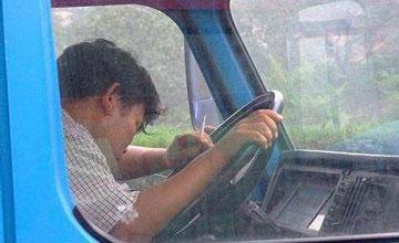 高速公路这几个时段最容易出车祸 看完真相惊出冷汗!