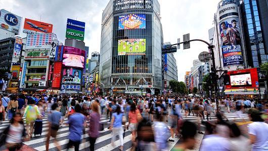 日本gdp_牛汇:需重点关注日本第二季度季调后GDP季率