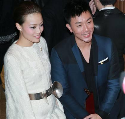 刘浩龙否认与容祖儿分手:只是各有各忙