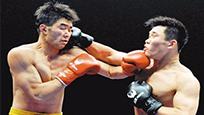 上官鹏飞悲剧重演 又一位年轻搏击运动员惨死擂台!