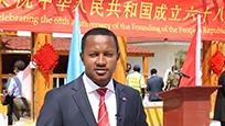 美国:为什么你对中国这么好 索马里:中国是老子的朋友