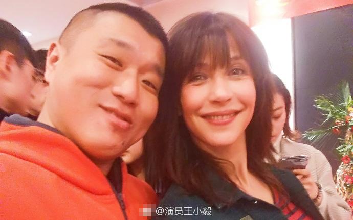 郑晓龙执导《图兰朵》开机 苏菲·玛索胡军等主演