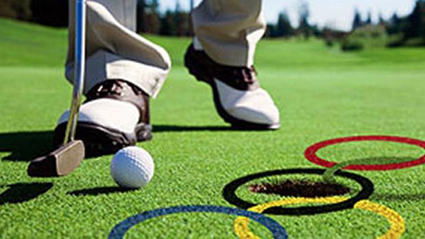 2020年东京奥运会高尔夫资格及比赛形式保持不变