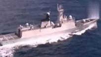 """中国海军亚丁湾活捉海盗 印度海军欲""""争功""""惨遭打脸"""
