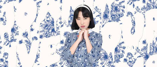王若琳8城巡演正式启动 5月京沪率先开唱