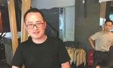 男子把开小龙虾馆当爱好 创业9年写下400万字日志