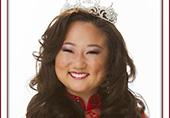 夏威夷华裔小姐最美是…