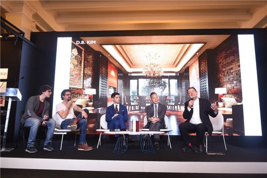 """""""设计上海2018""""五周年庆典圆满落幕"""