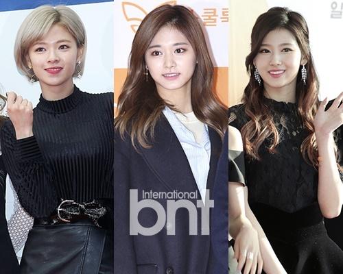 Twice三位成员确定将出演《你好》节目将于4月9日播出