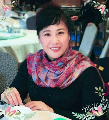 """70年·南京女性璀璨印记丨宋爱霞:编织""""七彩人-郑州小程序开发"""