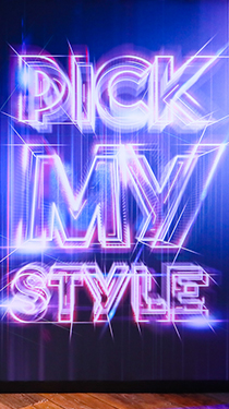 Pick My Style•先生质趣派对