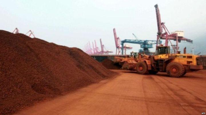 挖到宝!日本发现1600万吨稀土矿 可供全球用数百年